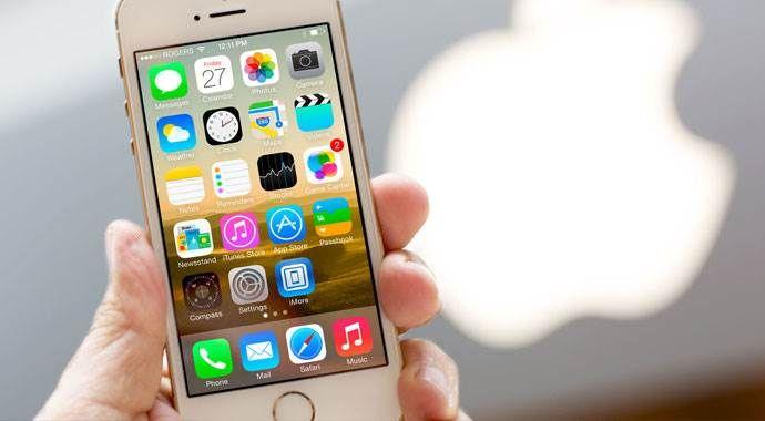 Apple, iPhone 5s benzeri yeni iPhone çıkaracak