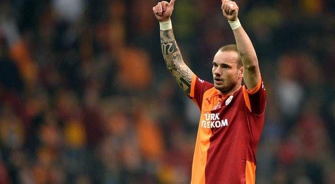 Galatasaray Rize'yi yenerse...