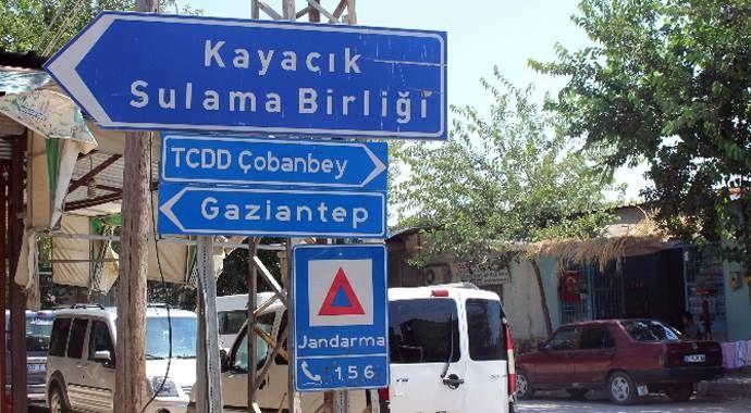 1'i Türk 6 kişi IŞİD'e katılmak isterken...