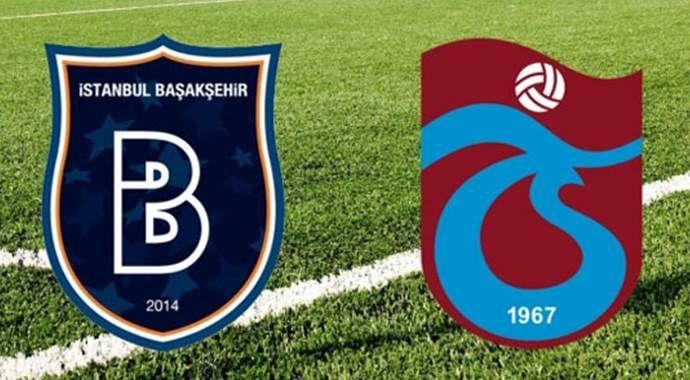Medipol Başakşehir, Trabzonspor'u konuk edecek