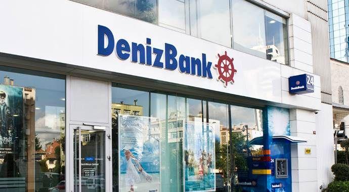 DenizBank'ın aktifleri 111 milyar TL'ye ulaştı