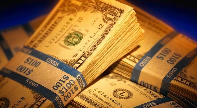 Dolar yeniden 2,87' yi aştı
