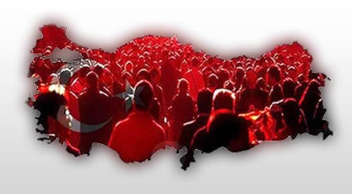 Türkiye'nin 2014 kalkınma yardımları yarı yarıya arttı