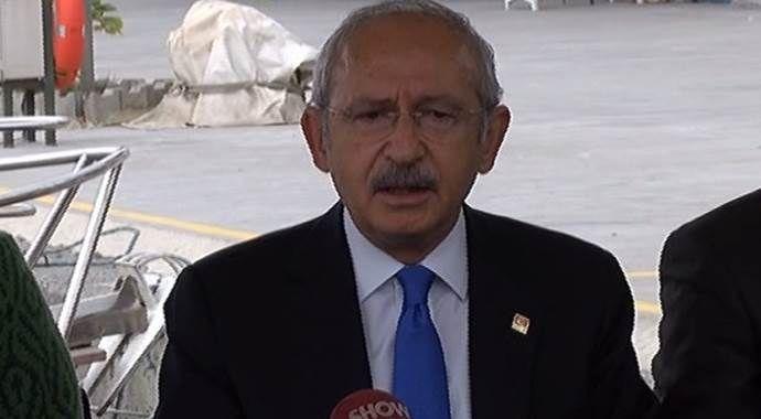 Kılıçdaroğlu sert çıktı! 'Ne karışıklığı'