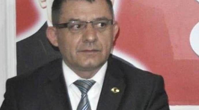 MHP Lüleburgaz İlçe Başkanı istifa etti