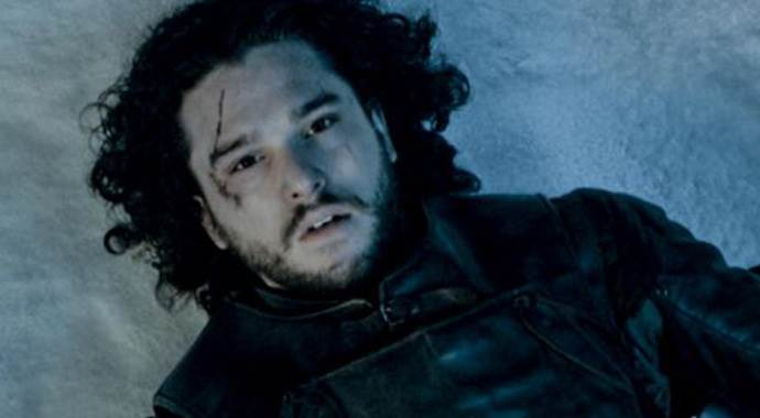 Game of Thrones'a bomba transfer!