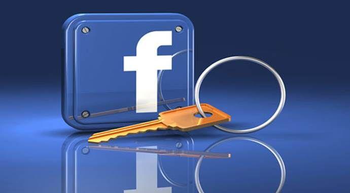 Facebook'ta izinsiz giriş bildirimleri SMS ile bildirilmeyecek