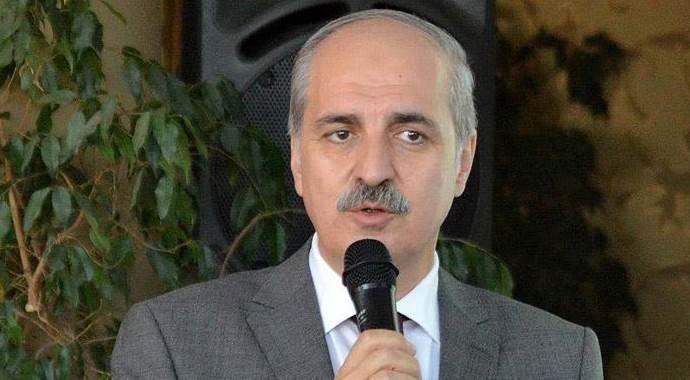 'Yeni Türkiye'nin inşası istikametinde adımlarımızı atacağız'