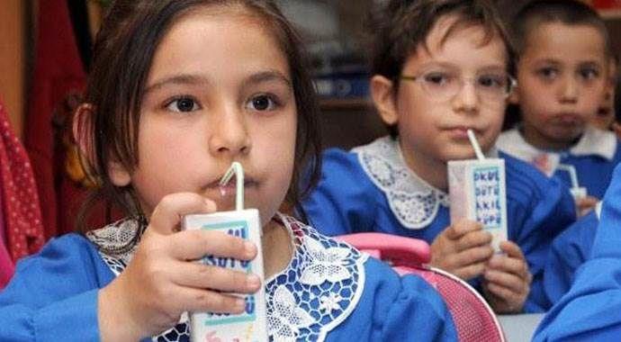 Okul sütü ihalesi onaylandı