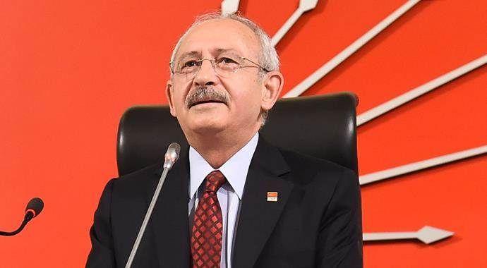 AB'den Kılıçdaroğlu'na 'seçim' telefonu