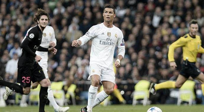 Ronaldo PSG'ye transfer oluyor