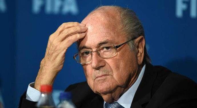 Blatter, tedavi altında