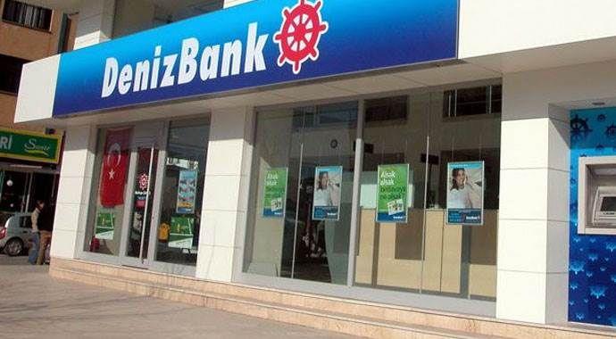 Denizbank aktiflerini yüzde 17 arttırdı