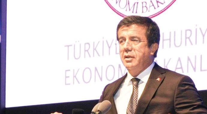 Zeybekçi: Zengin Türkler gelmeli
