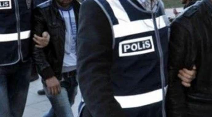 DAEŞ'e katılmak isteyen 7 kişi yakalandı