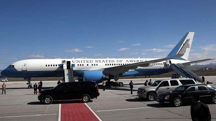 ABD uçuşlardaki güvenliği artıracak