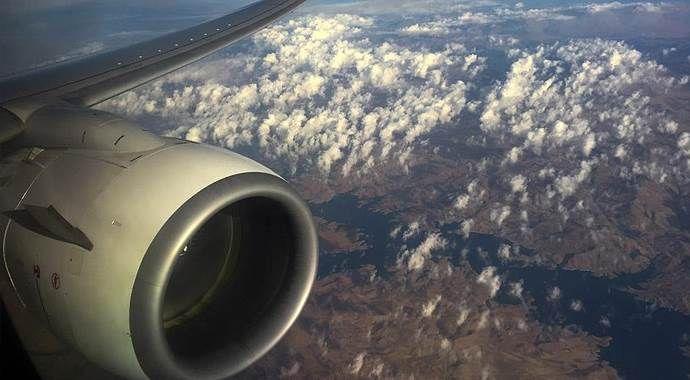Havada mesafeler kısalıyor