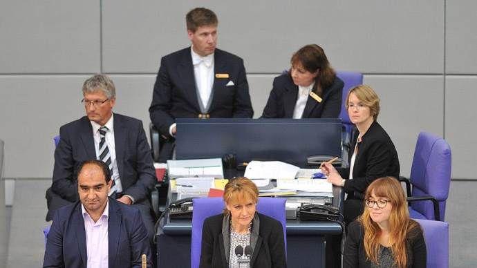Almanya'da 'ötanazi' tasarısı yasalaştı