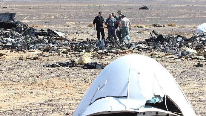 Rusya, Mısır'a tüm uçuşları durdurdu