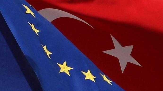 AB'den Türkiye çıkarması