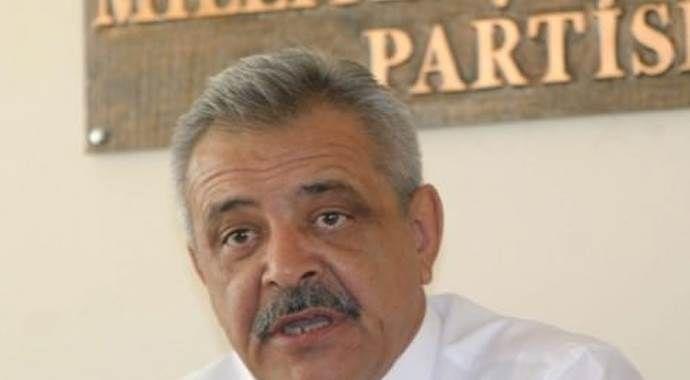 MHP ilçe teşkilatının faaliyetleri durduruldu