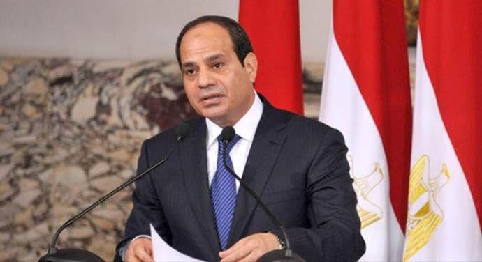 Mısırlı sanatçıdan darbeci Sisi'ye istifa çağrısı