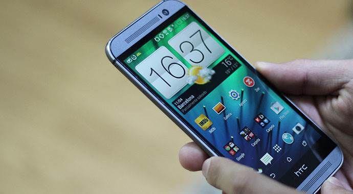 HTC One M8 için Android 6.0 güncellemesi başlıyor