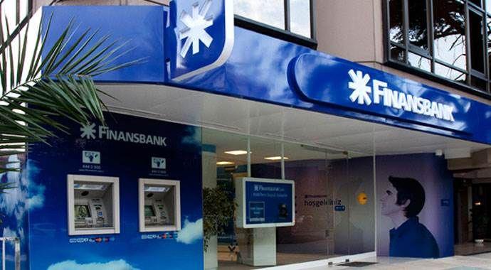 Finansbank'ın 9 aylık kârı 673 milyon TL
