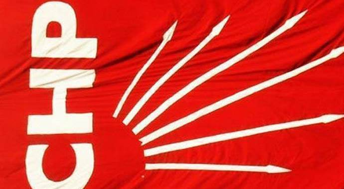 CHP Kemer Meclis Üyesi istifa etti