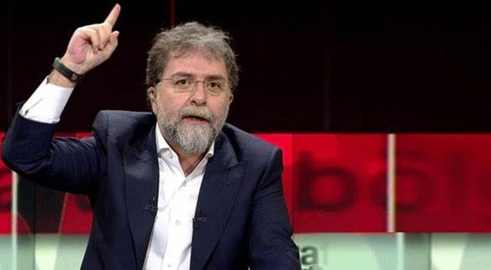 Ahmet Hakan: 'Lider Tayyip Erdoğan'dır'