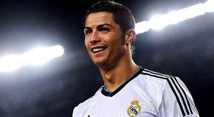 Sony'den Ronaldo'ya özel tema