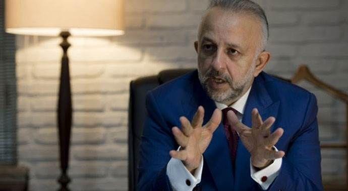 Kayyum Hasan Ölçer: Görevimiz milletin parasını korumak