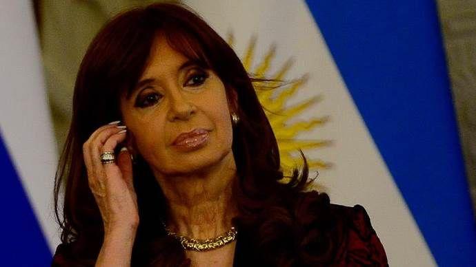 Arjantin Devlet Başkanı Kirchner G20'ye katılmıyor