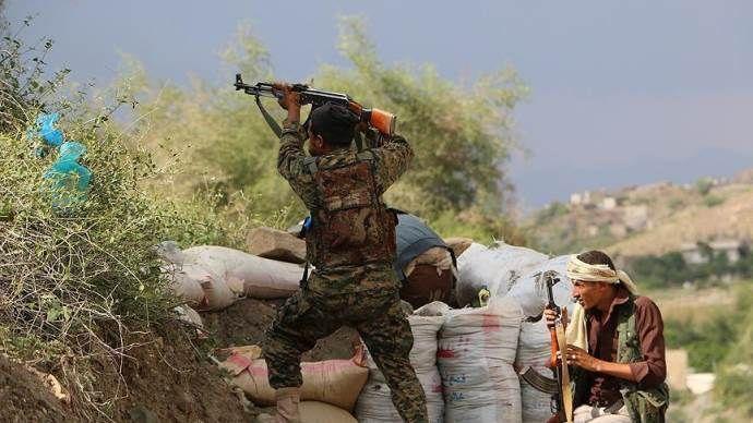 Yemen'de Husiler'in saldırısında 4 kişi hayatını kaybetti