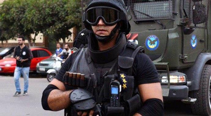 Mısır'da DAEŞ yöneticisi öldürüldü