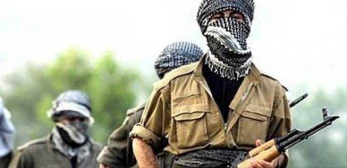 1 PKK'lı daha teslim oldu