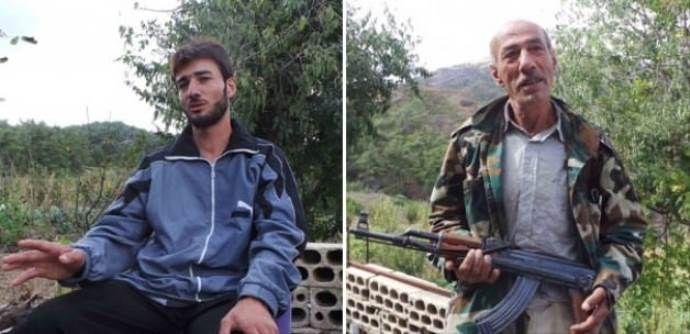 'Şam'da kontrol İranlılar ve Hizbullah'ta'