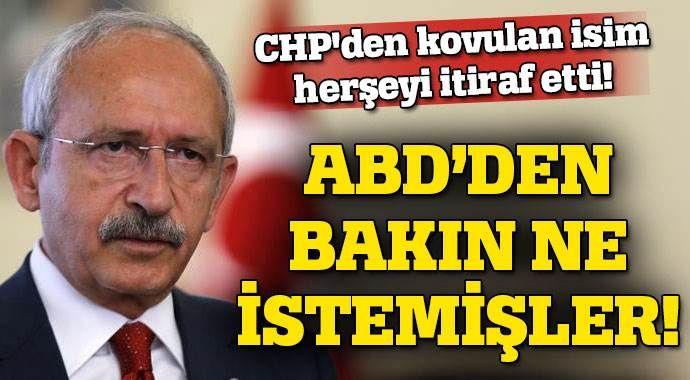 Süheyl Batum, CHP'yi, Kılıçdaroğlu'nu ve Halk Tv'yi bombaladı!