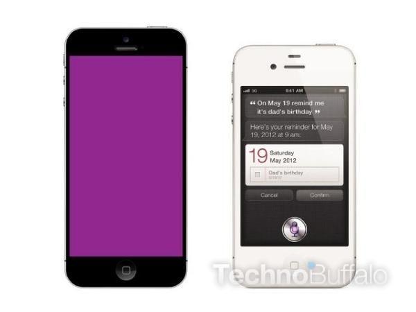 iPhone 5 bu mu?