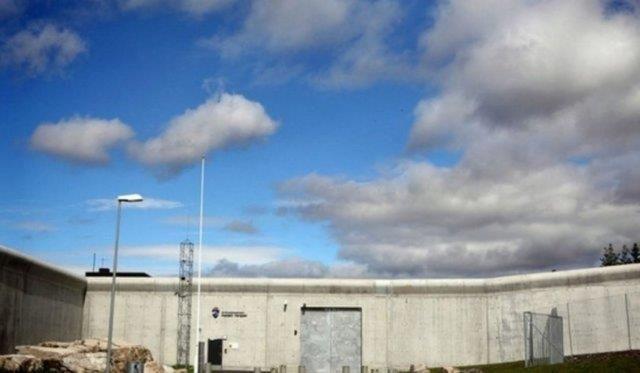 Norveç'ten 5 yıldızlı hapishane manzaraları
