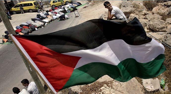 Filistin'de akaryakıt krizi sürüyor