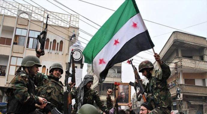 Devrim Konseyi komutanlarından Abdulcabbar Akidi istifa etti
