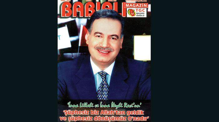 Türkiye, Enver Ağabey'i unutmayacak