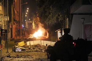 Ali İsmail Korkmaz'ın ölümünün ardından protestolar arttı