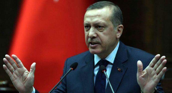 Başbakan Tayyip Erdoğan, 'Fişleme gibi bir sanatımız yok'