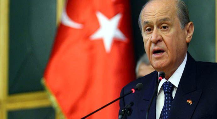 Devlet Bahçeli, MHP'nin seçim genelgesini açıkladı