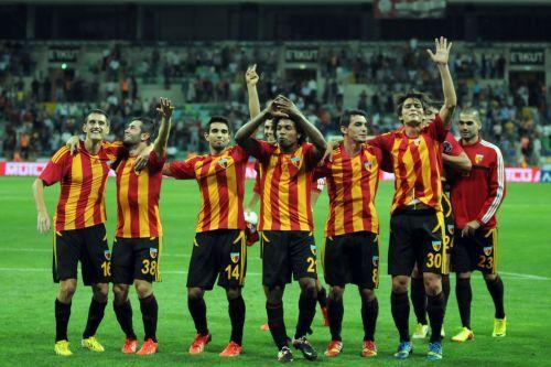 Kayserispor 1 – Sivasspor 0