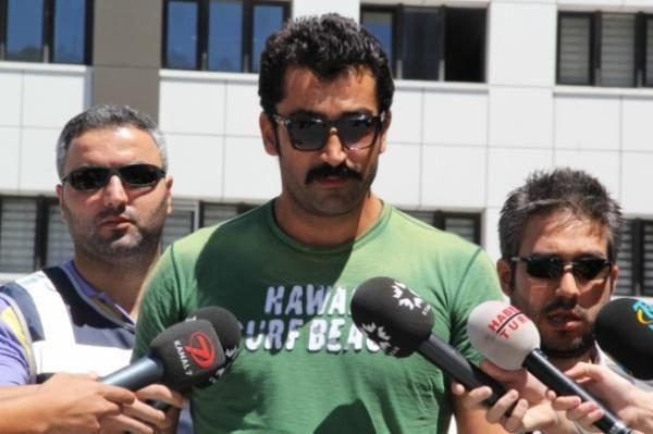 Uyuşturucu operasyonunda gözaltına alınan ünlüler