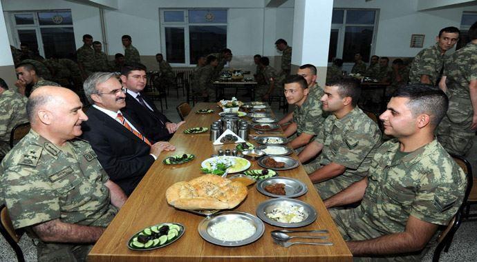 İhale örgüte kalmış, Askere erzak DHKP-C'den