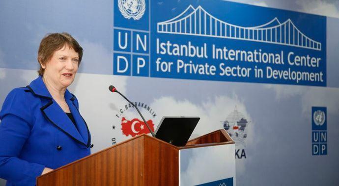 BM Kalkınma Programı Bölgesel Merkezi İstanbul'a taşınacak
